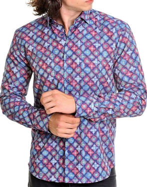 Men trendy Casual Shirt
