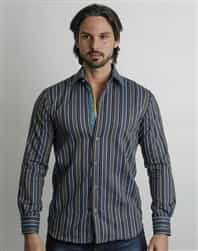 Trendy Italian Dress shirt