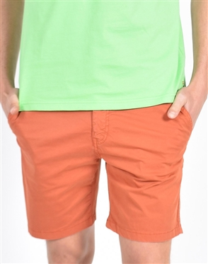 Terra Slim Fit Chino Shorts|Eight-x Luxury Chino Shorts