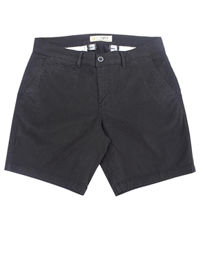 Black Slim Fit Jaquard Shorts|Eight-x Luxury Slim Fit Shorts