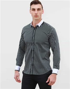 Elegant Dress Shirt