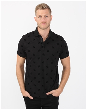 Casual Mens Designer Polo Shirt