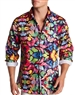 Designer Dressshirts | Men Fashion Shirt - Buterflies