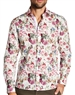 Floral Shirt: Men Casual Floral Shirt | Free Shipping
