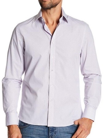 Purple Dress Shirt | Light Purple Shirt