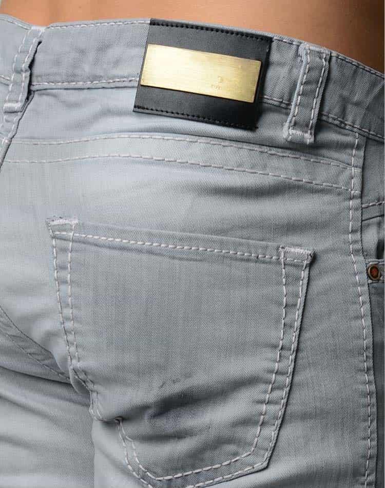 460a946349 premium jeans- T R premium 5257 grey