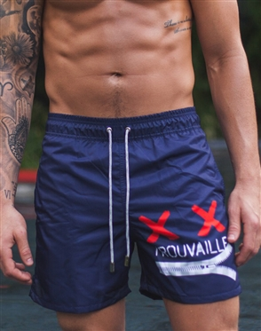 Trouvaille Swimming Trunks | Trouvaille Déclaration