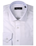 Designer White Dress Shirt