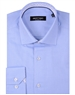 Luxury Blue Dress Shirt