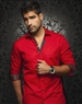 Designer Shirt: Luxury Red Sport Shirt