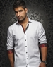 Designer Shirt: Luxury White Sport Shirt