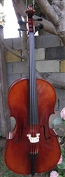 Cello Andreas Eastman 415 cello