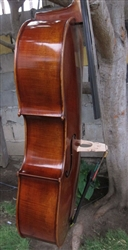 Rudoulf Doetsch model 701 - 1/2 size Cello
