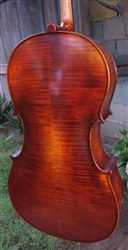 Cello Ivan Dunov VC401 1/2 size Used