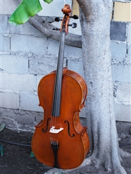 Pietro Lombardi 502 'Stradivarius' - 1/2 Cello