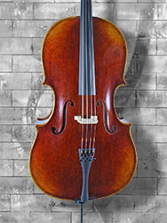 Chaconne model MLS500 1/2 Cello