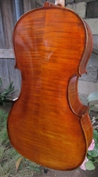 Cello Michael Gerlach 1/4 size