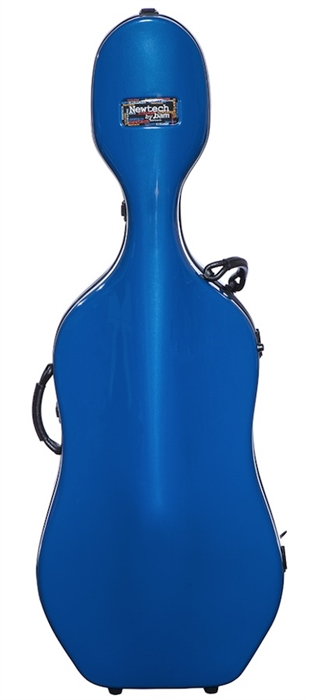 Cello Case BAM Newtech