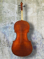 Calin Wultur 'Apprentice' Stradivari - 3/4 Cello Used