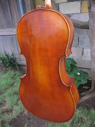 Rudolph Doetsch model 701 'Stradivari' 3/4 Cello - Used
