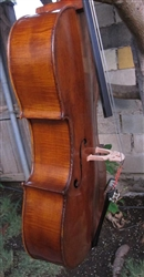 Cello 3/4 size - Jacobus Hornsteiner