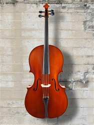 Linda West 'Inspire' 3/4 Cello - Used