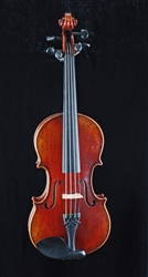 Violin - Albert Nebel model 601 3/4 size
