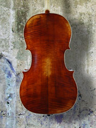 Vivo 'Zetoni' model 300 'Stradivari' 3/4 Cello