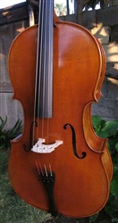 Pietro Lombardi model 502 7/8Cello LindaWest.com