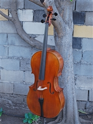 Alessandro 'Venezia' 750 - 7/8 Cello