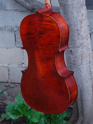 Jean-Lupot Cello Model 501
