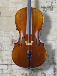 Eastman model Frederich Wyss 703 celloJ. Seibert 400