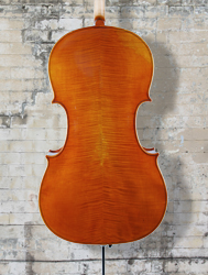 Wilhelm Klier Model 702 'Guarneri del Gesu' - 7/8 Cello