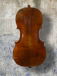 Vivo Zetoni model 300 7/8 Cello