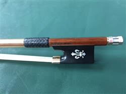 Violin Bow - Arcos Brasil Special Edition Gold Fitted