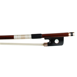 C. Chagas 'special edition' Gold Cello bow