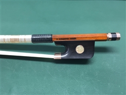 V. Schaeffer 'special edition' Gold Cello bow