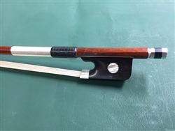 Cello Bow - Arcos Brasil Special Edition Silver
