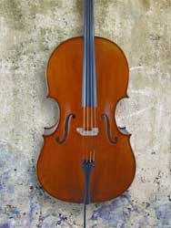Eastman Advanced series - Model 405 'Montagnana' 4/4 Cello