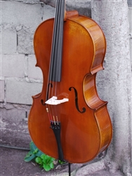 Eastman Advanced Series model 405 'Stradivarius' 4/4 Cello