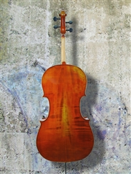 Albert Nebel model 601 'Stradivari  - 4/4 Cello