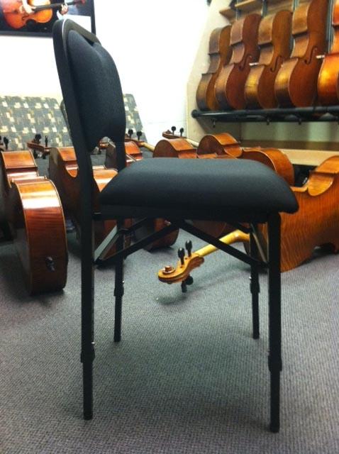 Attrayant AdjustRite Cello Chair