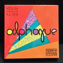 Alphayue Strings for Violin