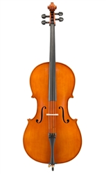 Linda West 'Aspire' Cello - 4/4 and fractional sizes