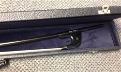 Bow Case for Basses Bobelock Single Bow Case