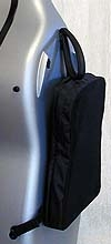 Cello Case Padded Music pocket for BAM cases