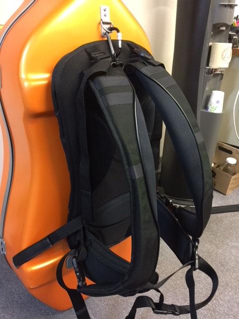 1a2fdcb3bde8 BAM Ergonomic Backpack System