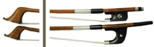 Bass Bow Model 80 Eastman Wood