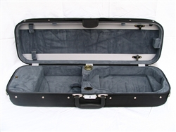 Bobelock Violin Case Oblong, 1002 Bobelock case