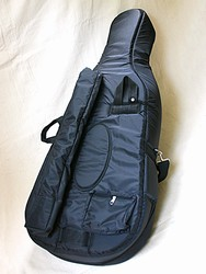 Cello Gig Bag Bobelock Soft Bag